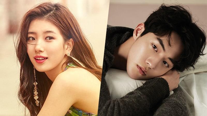 Suzy y Nam Joo Hyuk en conversaciones para protagonizar nuevo drama