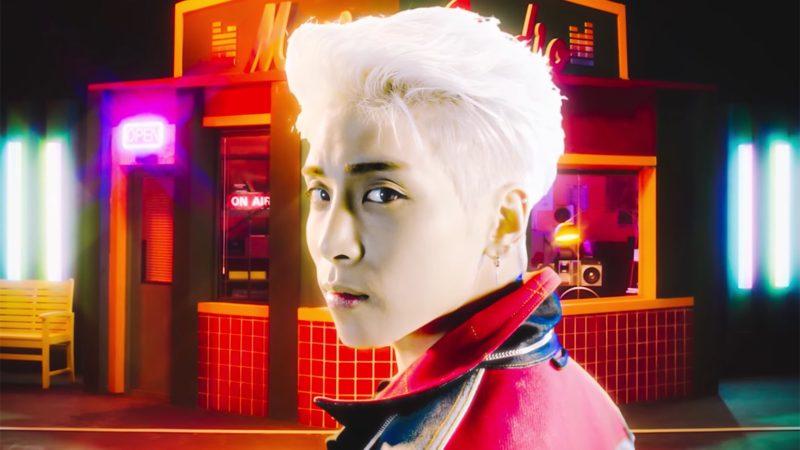 Jonghyun de SHINee ingresa a los Billboard 200 por primera vez con su último álbum