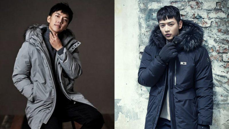 Lee Seung Gi comparte sobre su primer encuentro con Minho de SHINee