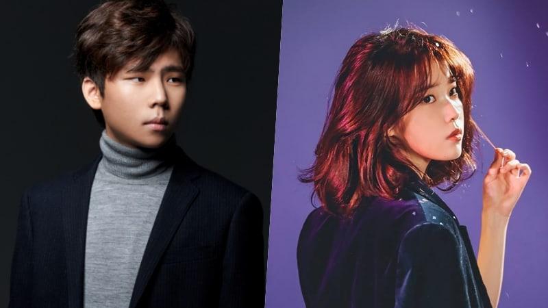 Jung Seung Hwan lanzará nueva canción escrita por IU