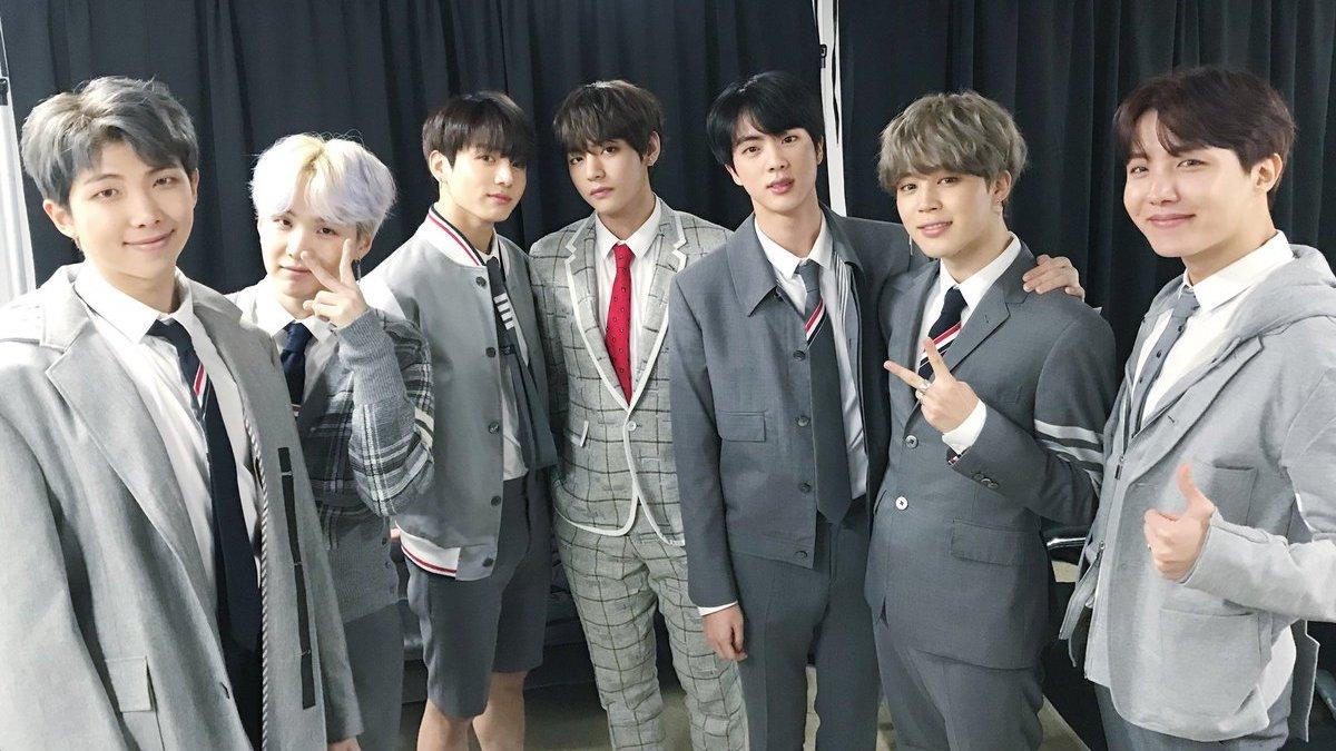 Se reporta que BTS podría no asistir a los Gaon Chart Music Awards