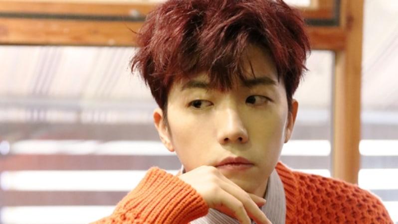 Wooyoung de 2PM comparte de qué se arrepiente en su veintena