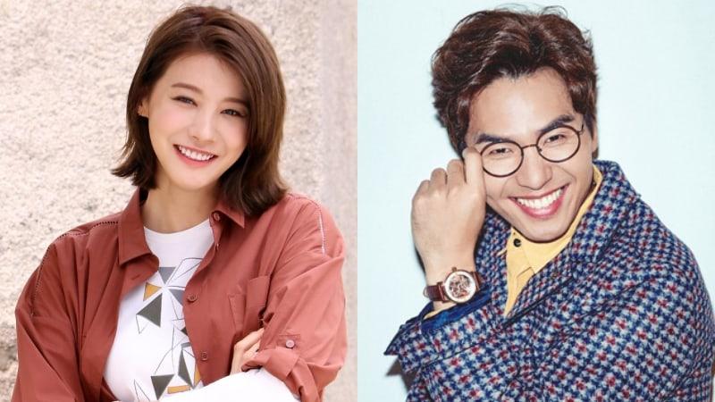 Yoo In Young y Kim Tae Hoon confirmados para unirse al nuevo drama de Han Hye Jin