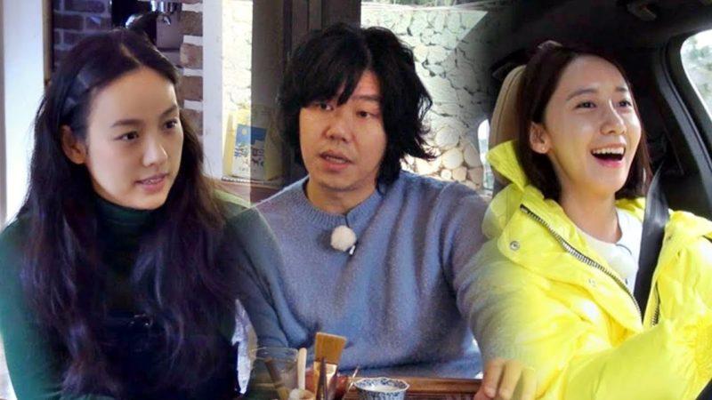"""El elenco de """"Hyori's Homestay 2"""" se prepara para los huéspedes de invierno en un nuevo previo"""