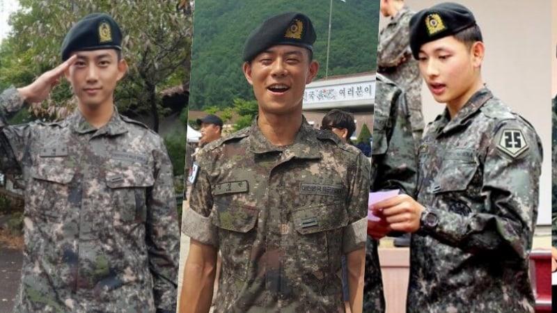 Taecyeon, Beenzino y Im Siwan participarán en los eventos olímpicos de PyeongChang 2018