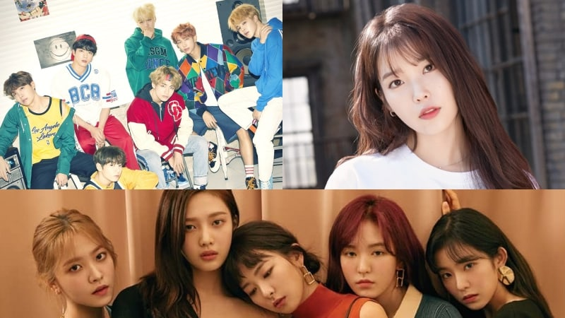 Los 15° Korean Music Awards anuncian a sus nominados