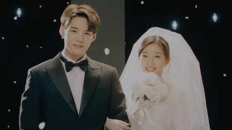 Huh Gak lanza el vídeo musical de 'The Last Night' protagonizado por Sejun de VICTON