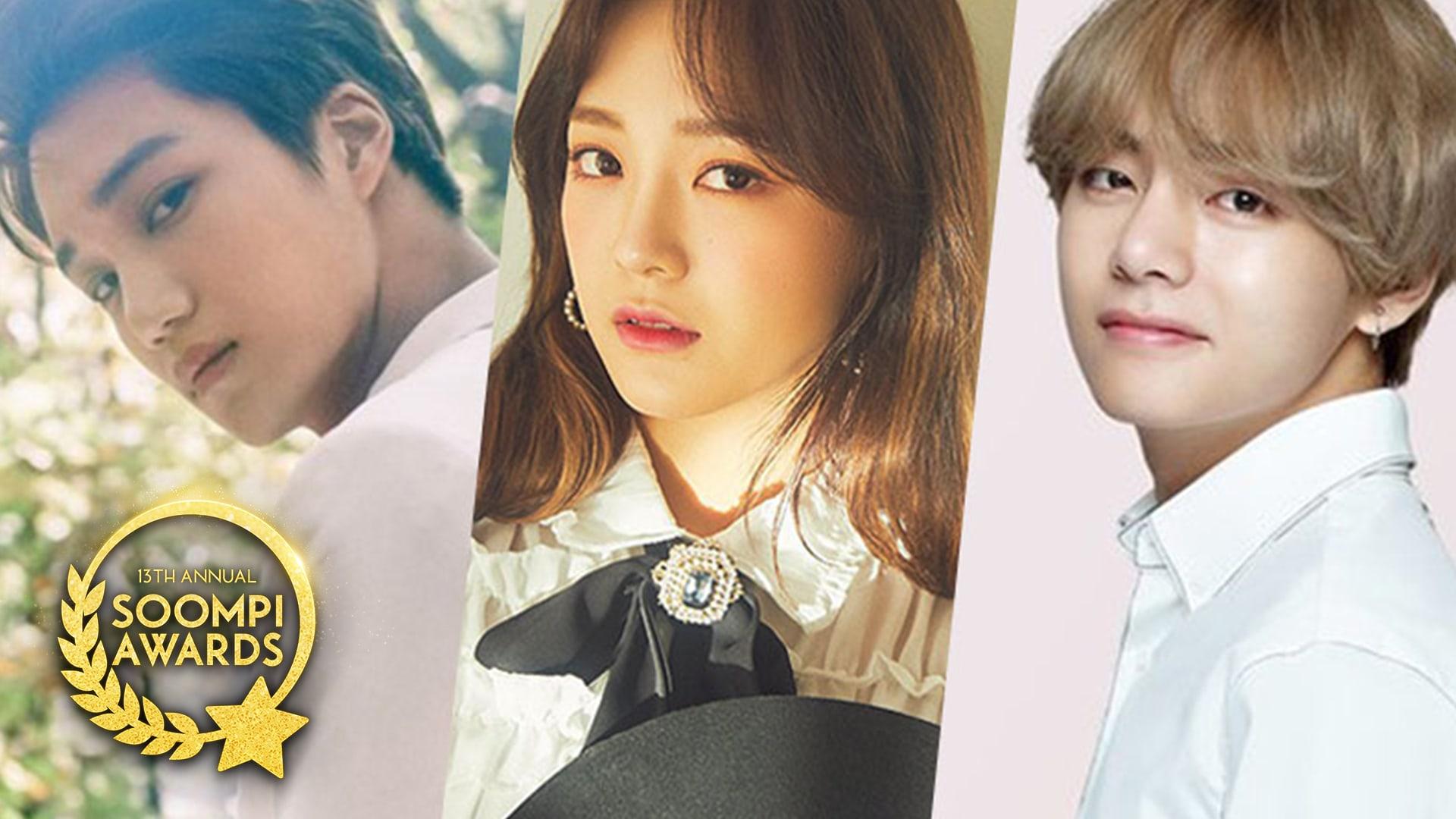 10 actores ídolos que realmente lucieron sus habilidades de actuación en el 2017