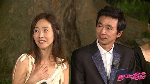 Kang Soo Ji y Kim Gook Jin se casarán en mayo