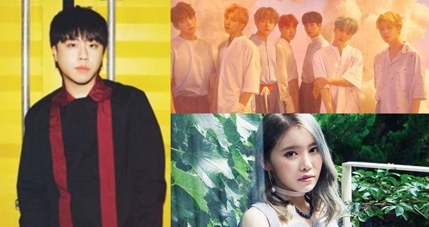 June de Planetarium Records comparte su experiencia como aprendiz de Big Hit y compositor para BTS y Suran