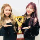"""Red Velvet toma su primera victoria por """"Bad Boy"""" en """"Show Champion"""", presentaciones de SEVENTEEN, JBJ y más"""