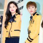 Ídolos graduados de la Escuela de Artes Escénicas de Seúl