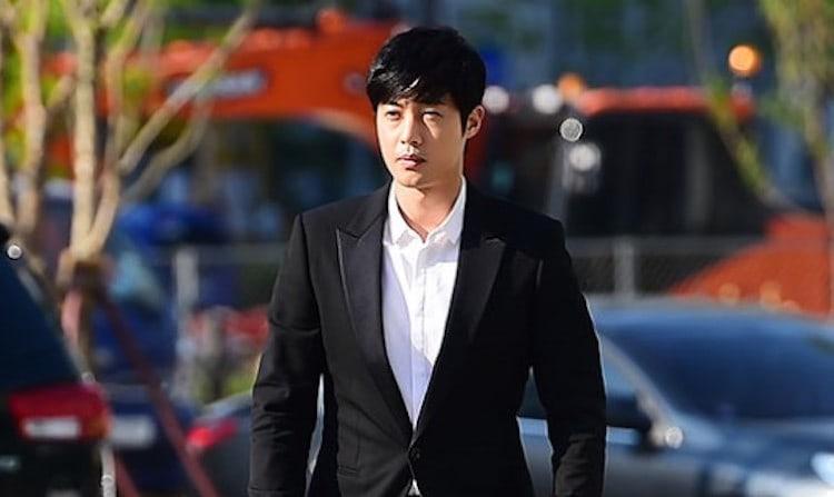 La ex-novia de Kim Hyun Joong es multada por intento de fraude
