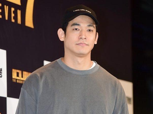 [Último minuto] El actor Jung Suk Won está siendo investigado por el uso de metanfetamina