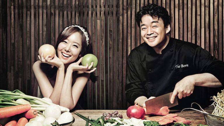 La actriz So Yoo Jin y el chef Baek Jong Won dan la bienvenida a su tercer hijo