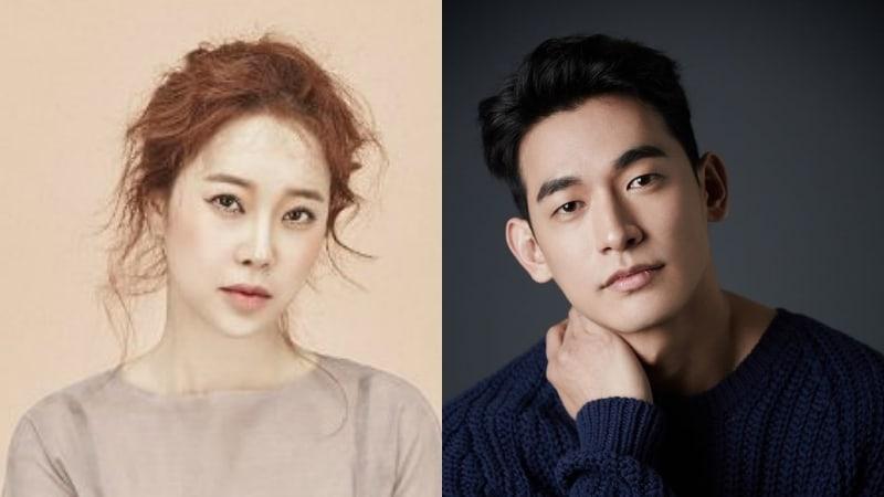 Baek Ji Young habla sobre el escándalo de metanfetamina de su marido, Jung Suk Won