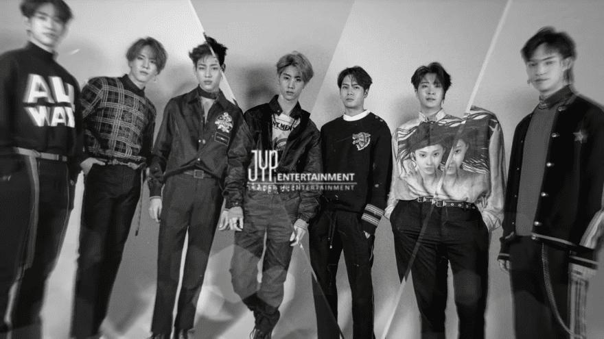 """[Actualizado] GOT7 comparte adelanto de nuevo mini álbum """"Eyes On You"""""""