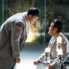 """Lee Seung Gi confronta a Sung Ji Roo en una intensa situación para """"Hwayugi"""""""