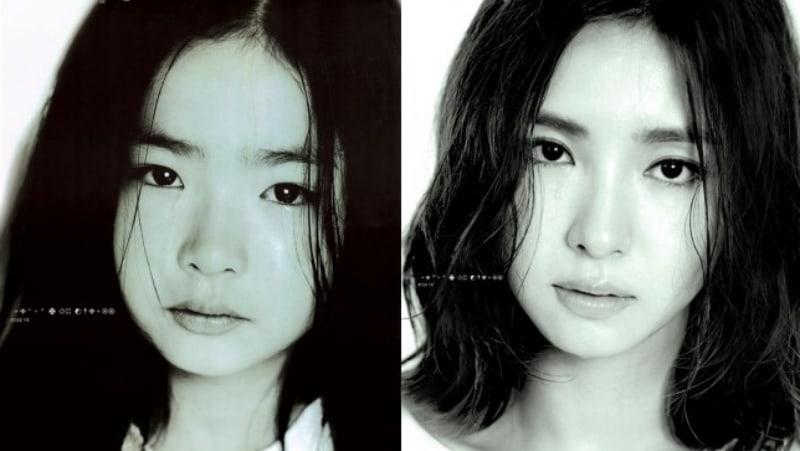 Shin Se Kyung habla sobre el haber debutado hace 20 años en la portada del álbum de Seo Taiji