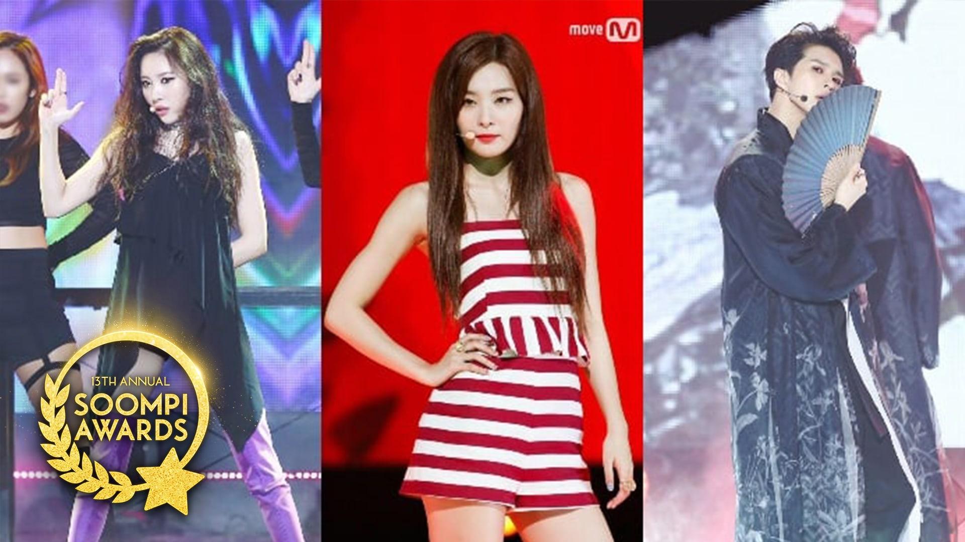 14 grupos K-Pop que obtuvieron nuestra atención con sus increíbles vestuarios