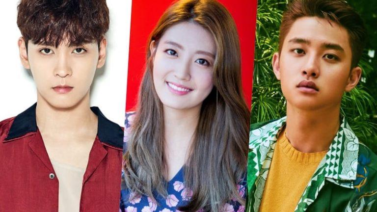 Choi Tae Joon en conversaciones para protagonizar nuevo drama histórico