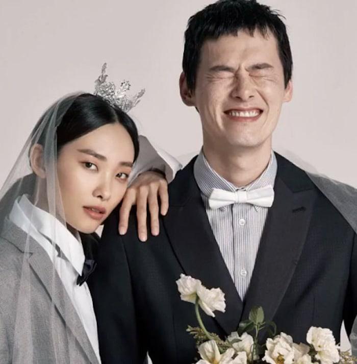 Resultado de imagen para kwak ji young kim woo young
