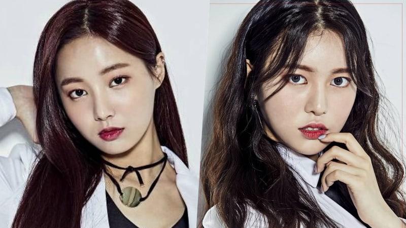 Yeonwoo y Jane de MOMOLAND son hospitalizadas y están recibiendo tratamiento por Influenza B