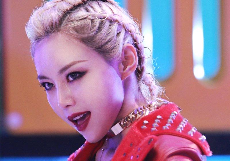 """Miryo de Brown Eyed Girls canta """"Can I See You Again"""" en un colorido MV"""