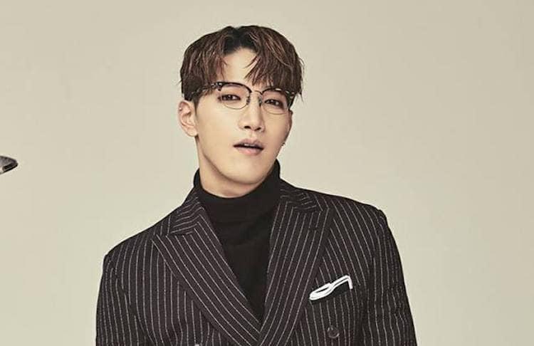 JYP se disculpa por el incidente de conducción ebria de Jun.K de 2PM