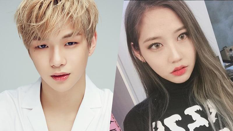Yuk Ji Dam hace afirmaciones sobre relación con Kang Daniel de Wanna One, Kasper responde
