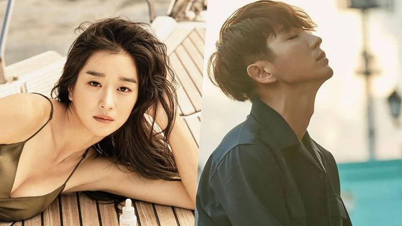 Seo Ye Ji se encuentra en conversaciones para unirse al próximo drama de tvN. Seo-Ye-Ji-Lee-Joon-Gi
