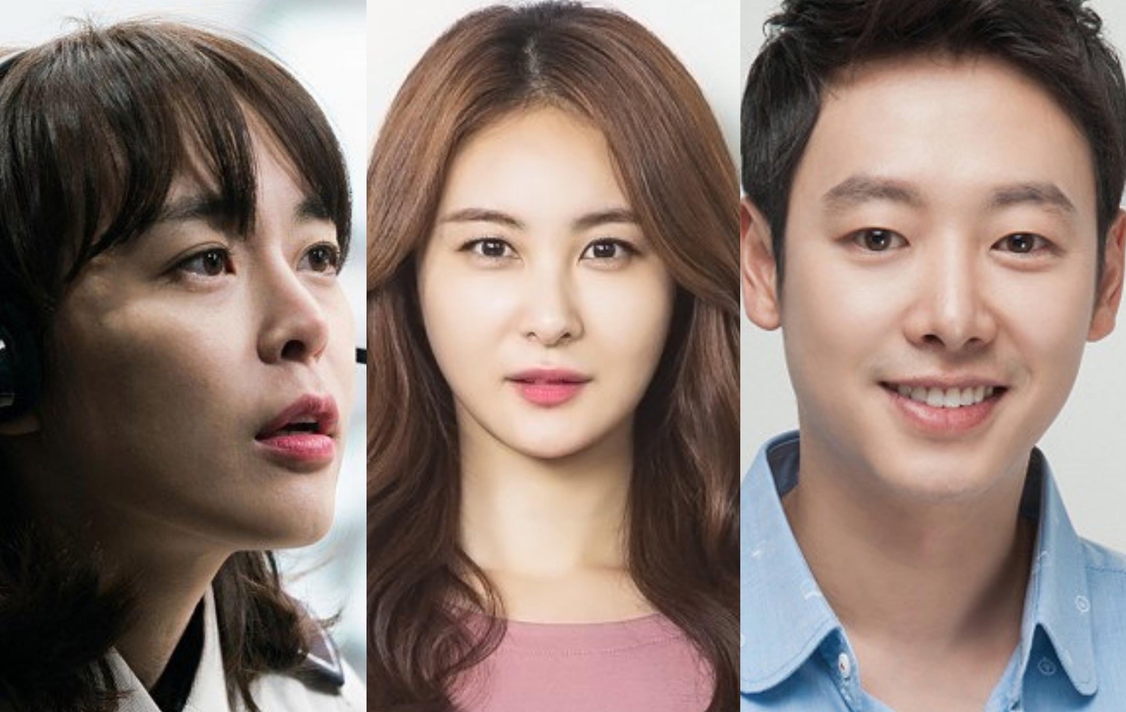 """Lee Ha Na y Son Eun Seo en conversaciones para regresar en la segunda temporada de """"Voice"""" + Se reporta nuevo protagonista masculino"""