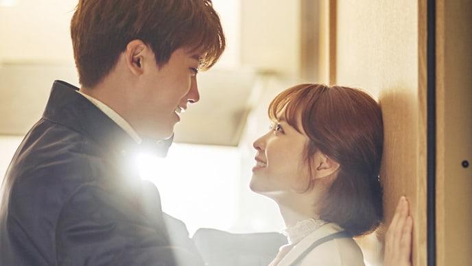Románticos K-Dramas para ver con esa persona especial el Día de San Valentín