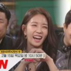 """Go Chang Suk, BoA y Son Hyun Joon revelan detalles sobre su grupo de amigos """"Shyness"""""""