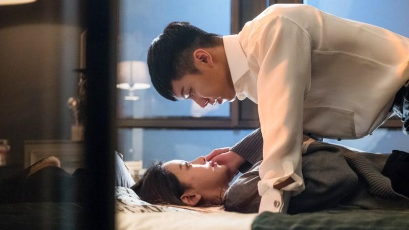 """Oh Yeon Seo y Lee Seung Gi elevan la temperatura en """"Hwayugi"""""""