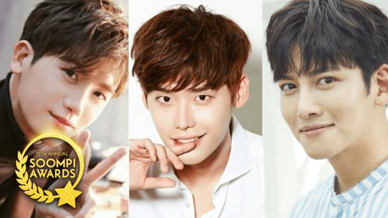 15 actores de K-Drama que no fallaron en impresionarnos en el 2017