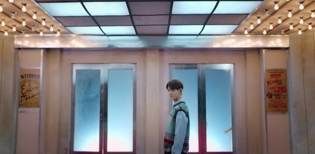 Yang Yoseob de Highlight se pierde en sus recuerdos en video teaser para su comeback en solitario