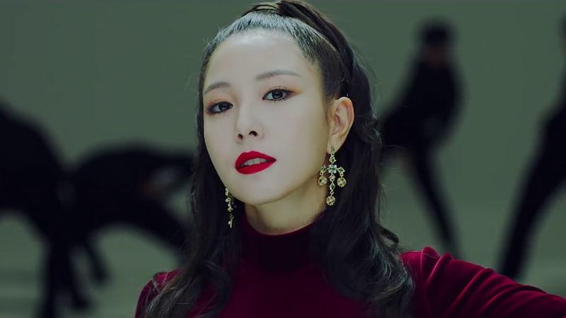 """[Actualizado] BoA desvela vídeo teaser de """"One Shot, Two Shot"""""""