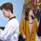 OTPs que no podemos superar: Los momentos más lindos de las parejas de los K-Dramas del 2017