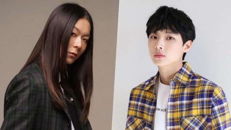 Jang Moon Bok lanzará un mini álbum en marzo con la participación de su compañero de agencia Yoon Hee Seok