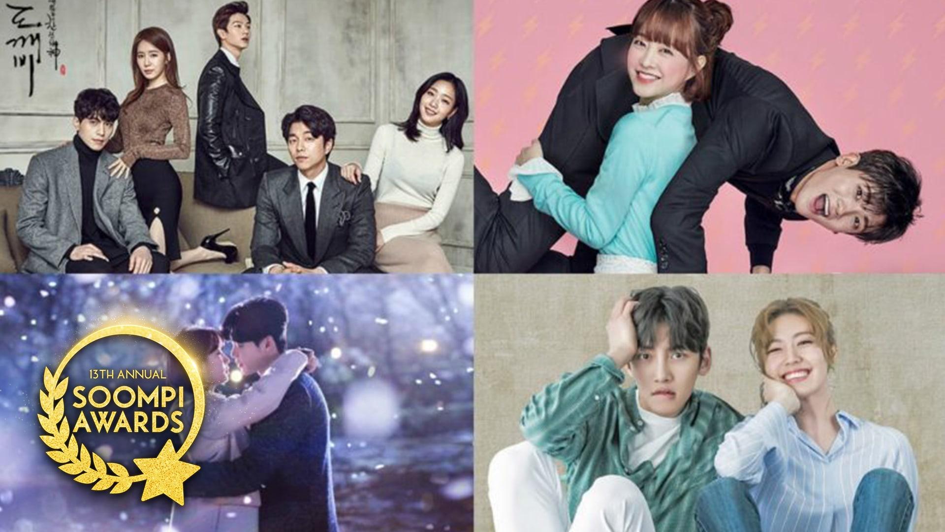 Las citas más memorables de nuestros K-Dramas favoritos del 2017