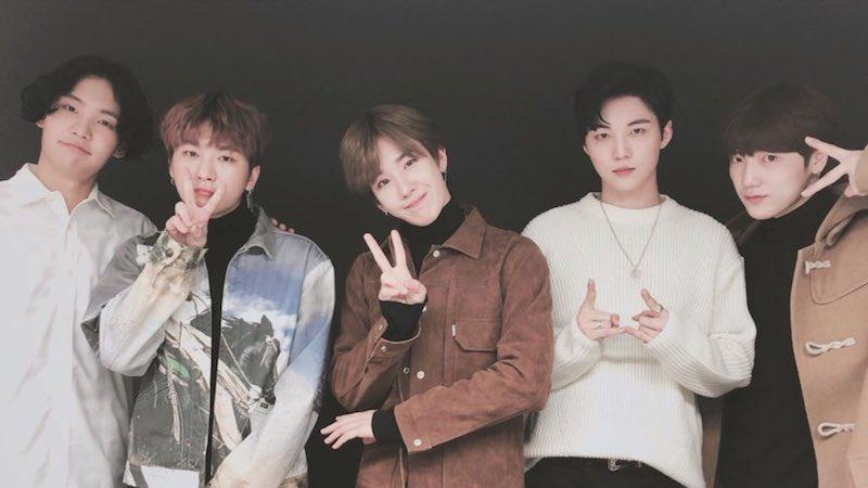 ToppDogg anuncia cambio de nombre del grupo + Nombre artístico de los miembros