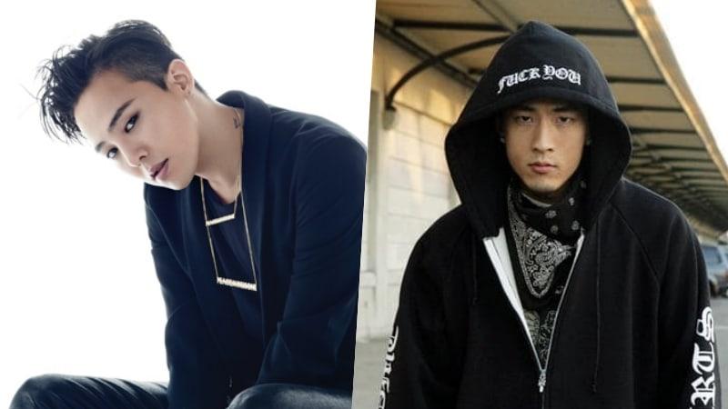 G-Dragon y Teddy son reconocidos por grandes ganancias de regalías por composición en 2017