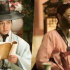 Lee Seung Gi habla sobre la transmisión de belleza en su escena de beso con Shim Eun Kyung