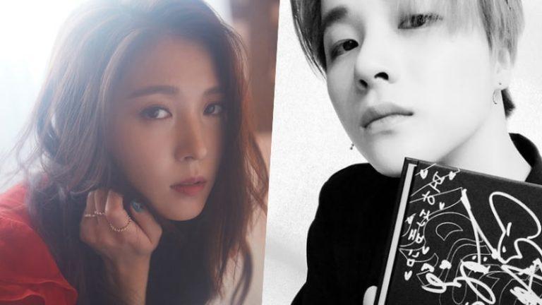 """BoA comparte historias de conoce a su fan Jinhwan de iKON y promocionar con los ídolos de """"Produce 101 Season 2"""""""