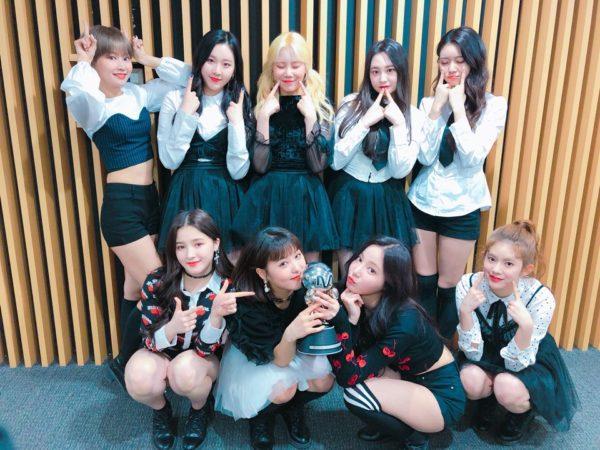 """MOMOLAND se lleva su 4ta victoria con """"BBoom BBoom"""" en """"M!Countdown"""", presentaciones de BoA, NCT U, Yang Yoseob y más"""