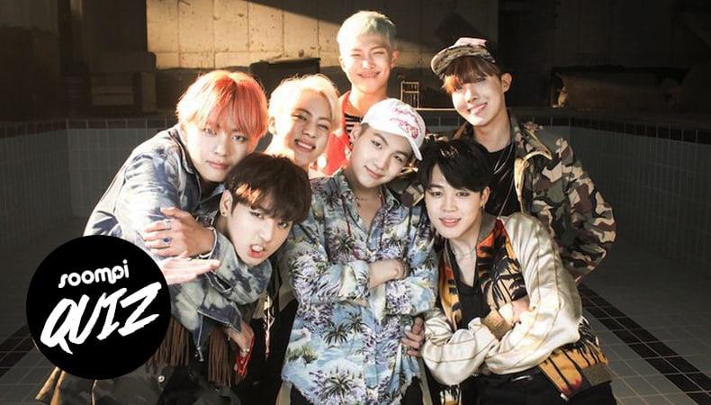 Prueba: ¿Eres un experto en sets de videos musicales K-Pop?