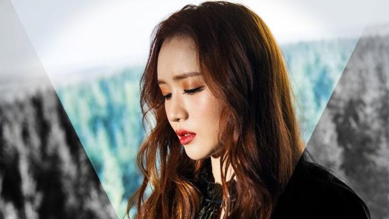"""[Actualizado] Sojung de Ladies' Code libera teaser para su próxima canción en solitario """"Crystal Clear"""""""