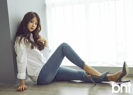"""Hyeyeon de BESTie comparte momentos destacados y arrepentimientos de """"The Unit"""""""