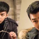 """Lee Seung Gi y Cha Seung Won comparten una conversación seria en """"Hwayugi"""""""